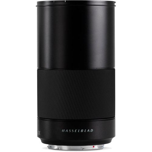 XCD 120mm f3.5 Lens for X1D Camera