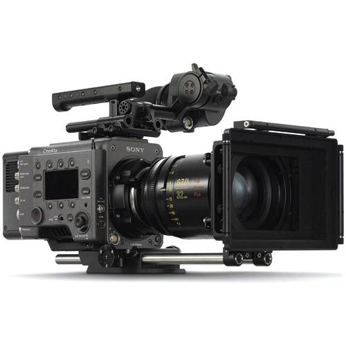 Sony Mpc3610 Venice Full Frame 6k Camera Body Only