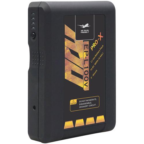 Video Batteries