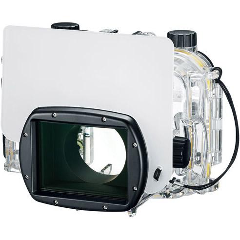 Waterproof Case For G1X Mark III