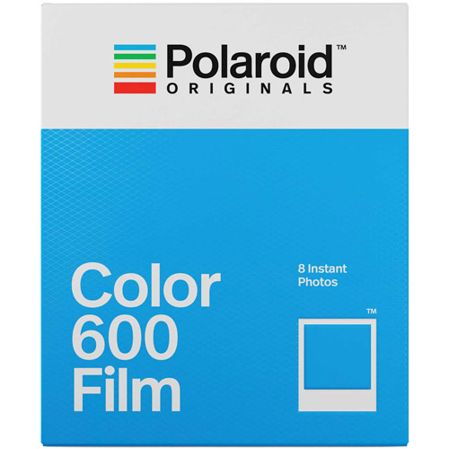 Colour Film for 600 Camera