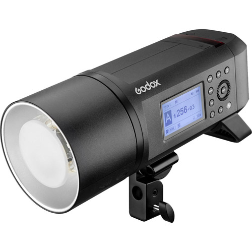 AD600 Pro TTL 600W Studio Flash w/Bowen Mount