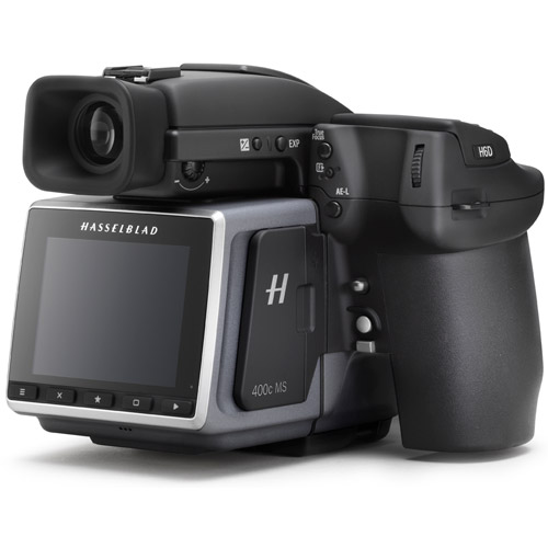 H6D-400C MS Multi-Shot Camera Body