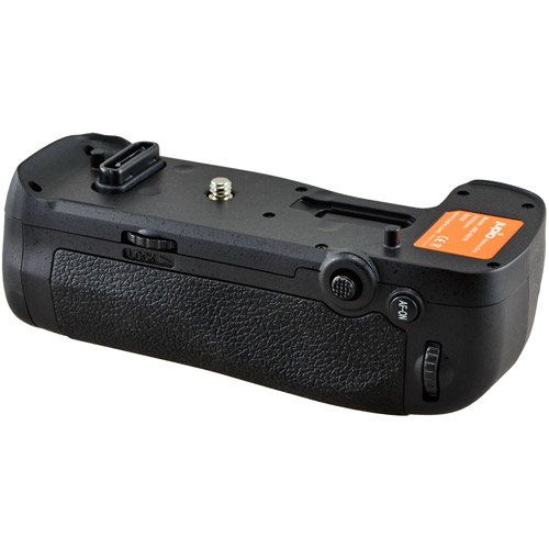 Jupio MB-D18 Batterygrip for Nikon D850 with Wireless Remote Control