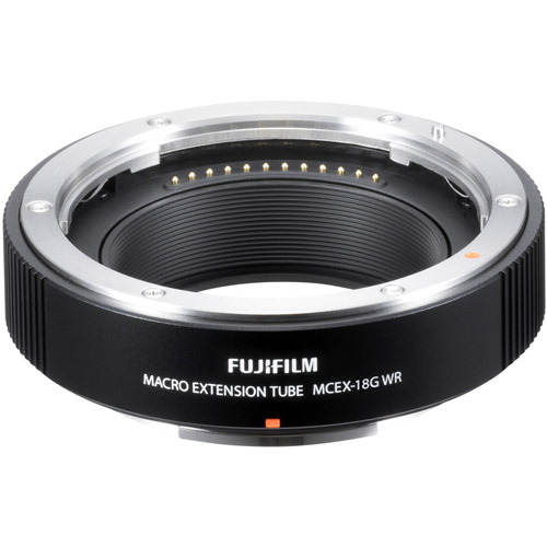 Medium Format Lens Accessories