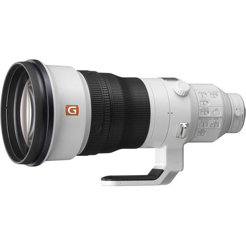 Sony SEL FE 400mm f/2.8 GM OSS E-Mount Lens SEL400F28GM Full-Frame ...
