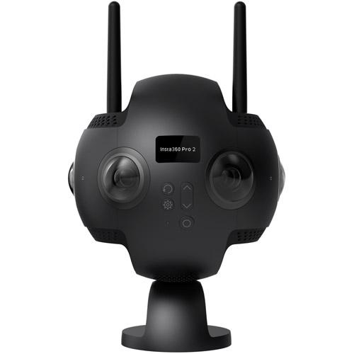 Pro2 8K Spherical VR Camera