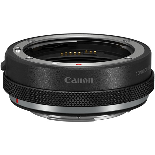 EF-EOS R Control Ring Lens Mount Adapter