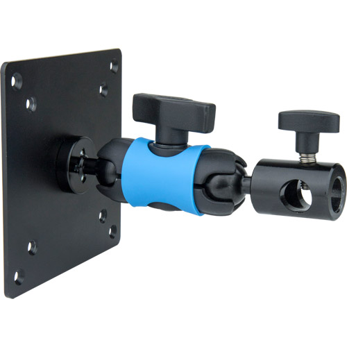 KCP-429 Super Knuckle VESA Mounting Kit with Baby Receiver
