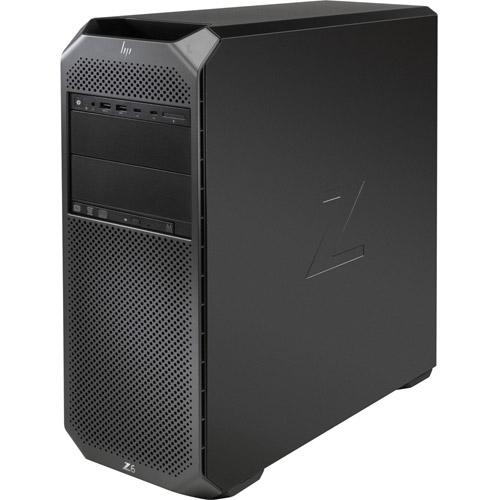 Z6 G4 Series Tower Workstation 4114 2.2 GHz - 16 GB - 256 GB