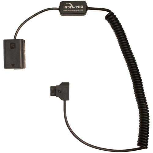 Indipro Video Noise Free Inline Regulated Coiled D