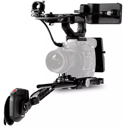 Camera Cage For Canon C200 - V Mount