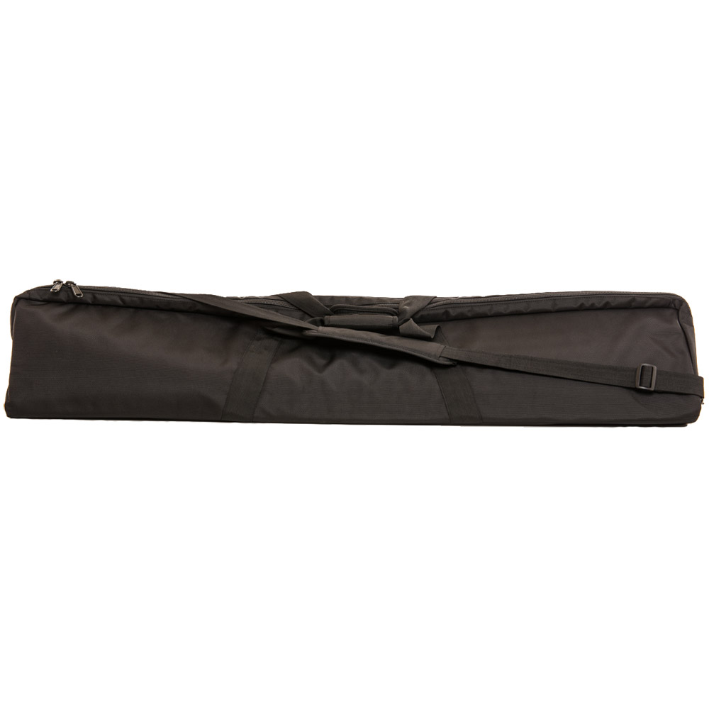 "Mantis Padded Stand Bag (Can hold up to 4 Large stands: Includes YKK Zippers & Shoulder Strap, L=46"" W=8"")"