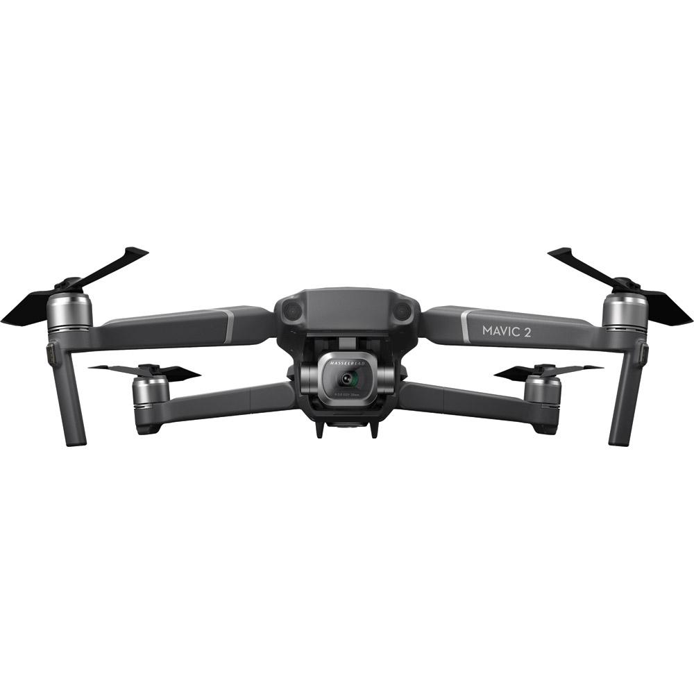 Aerial Video & Drones