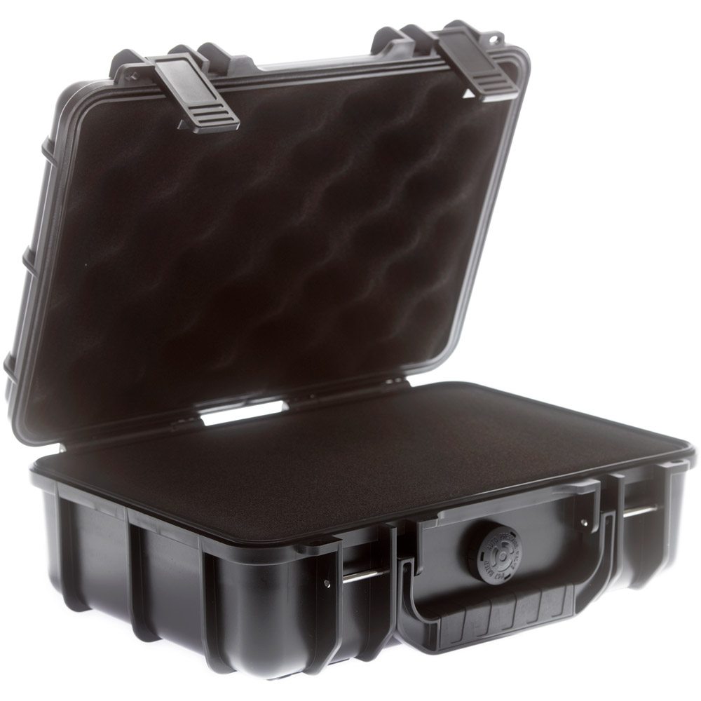 Saramonic Plastic Carrying Case (IP 67 Rating) with Foam Insert