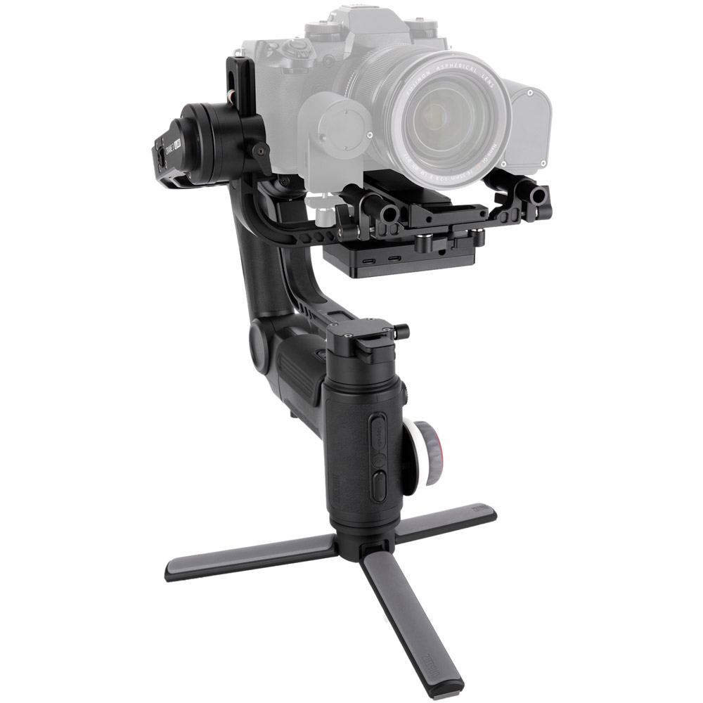 Zhiyun Crane 3-Lab Stabilizer for DSLR Cameras