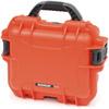 905 Case w/ Foam - Orange