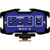 MCC-2 Audio Adapter Bracket