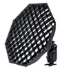 Octa Softbox w/ Grid for AD200 & AD360 II