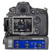 DXA-SLR Pure Passive XLR Adapter
