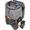 Windsor Camera and Laptop Backpack for DSLR