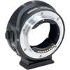 Canon EF to E-mount T V Lens Adapter (Black Matt)