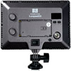 CN-LUXPAD23 Soft LED Light Bi-Colour with WiFi, F550 Battery, Charger and Cold Shoe Adapter