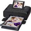 SELPHY CP1300 Compact Photo Printer (Black) + Carrying Bag
