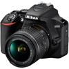 D3500 Kit w/ AF-P DX NIKKOR 18-55mm VR Lens