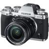 Fujifilm X-T3 Mirrorless Body Silver