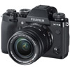 Fujifilm X-T3 Mirrorless Body Black w/ Messenger DNA 10 Graphite & Extreme Pro 64GB SDXC Card