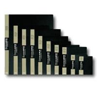 "11"" x 17"" Presentation Book Black ""Original Art Profolio"""