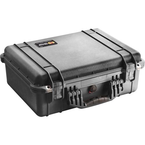 1520 Case Black w/Foam