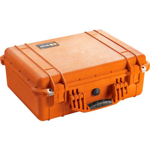 1520 Case Orange w/Foam