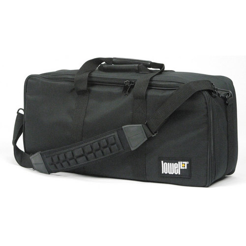 DVcreator Kit 1 w/ LB30 Soft Case