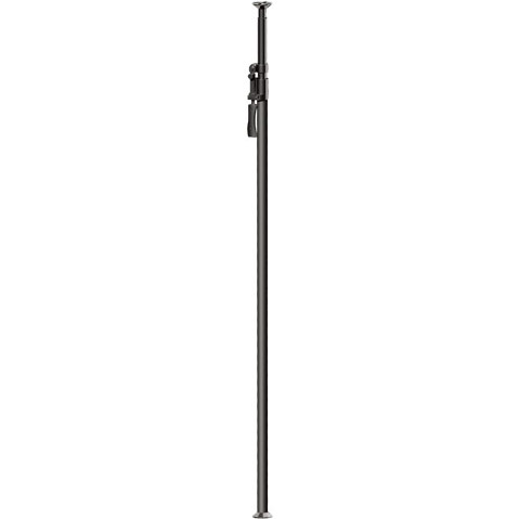 """KP-S1017B Kupole Extends From 100-170 cm (39.4"""" - 66.90"""") - Black"""