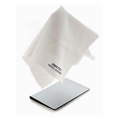 Microfibre Lens Cleaning Cloth 18x20cm