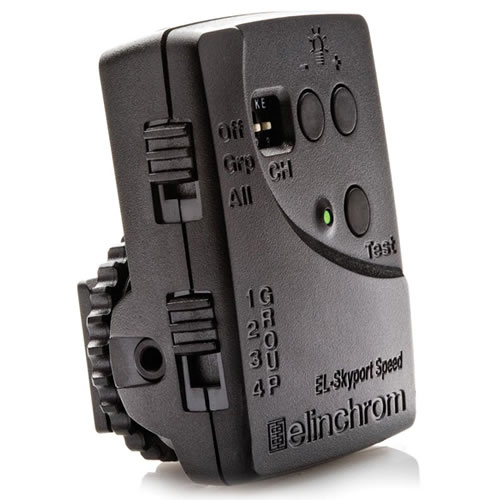 EL Skyport Universal SPEED Set  - 1xTransmitter,1x Receiver