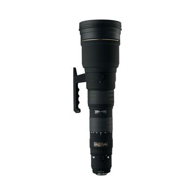 AF 300-800mm f/5.6 APO EX DG Zoom Lens for Nikon