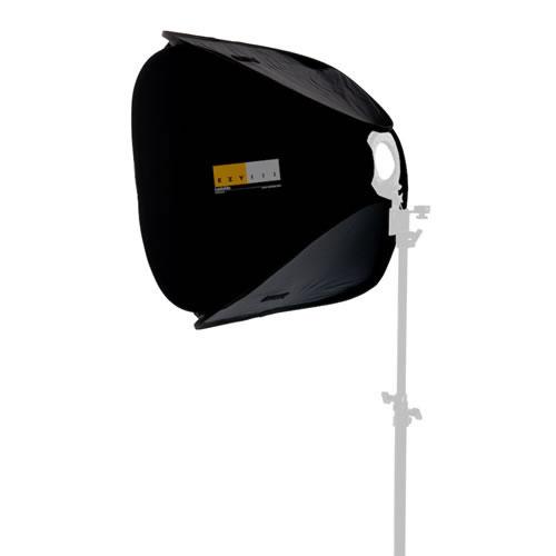 """Ezybox Hot Shoe 54cm x 54cm (21"""" x 21"""") without plate"""