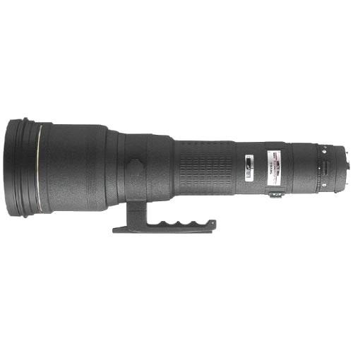AF 800mm f/5.6 APO EX DG HSM Telephoto Lens for Nikon