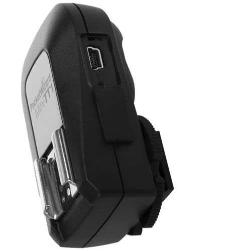 Mini TT1 Canon Transmitter
