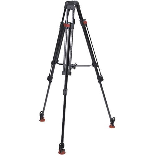 System FSB 8 SL MCF With FBS 8 Head, Speedloock Tripod with Mid-Level Spreader, and Case
