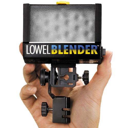 Blender AC/DC Pack - Panasonic Blender, AC Cord, Diffusers, Battery Sled, Handle, Stud, Bag