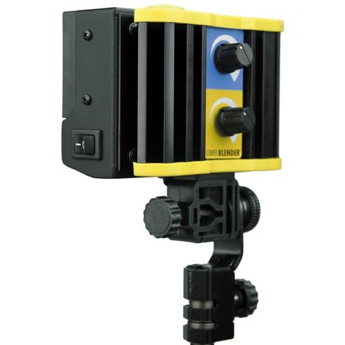 Blender Light Kit - Canon Blender, Battery Sled, Uni-Stand, AC Cord, Diffusers, Bag