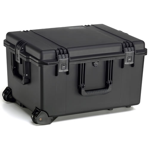 iM2750 Storm Trak Case with Foam (Black)