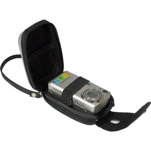 Digital Hard Case Black