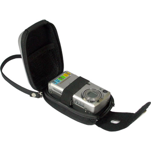Digital Hard Case - Silver