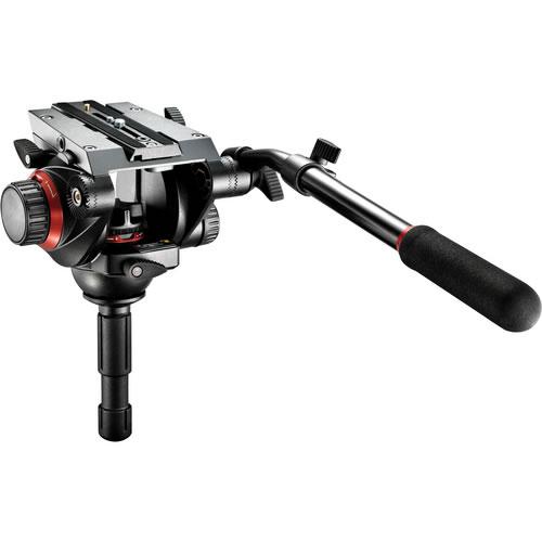 504HD + 546B + MBAG100PN Pro Video Kit