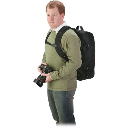S&F Transport Duffle Backpack